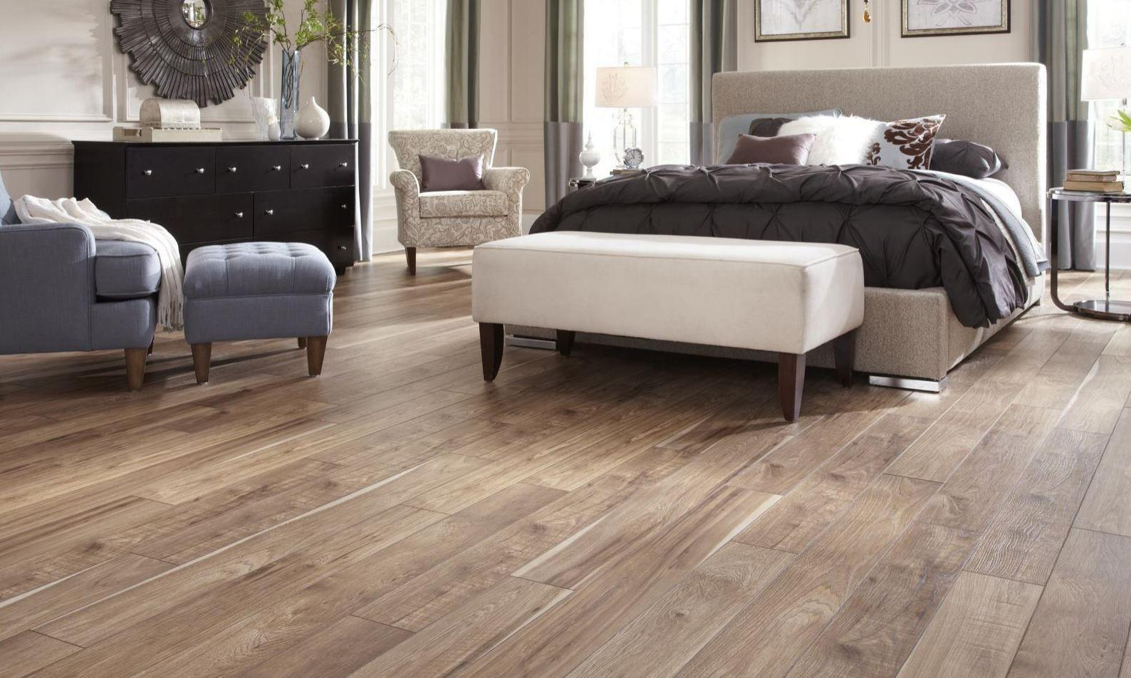How You Can Re-Think Luxury Vinyl Plank